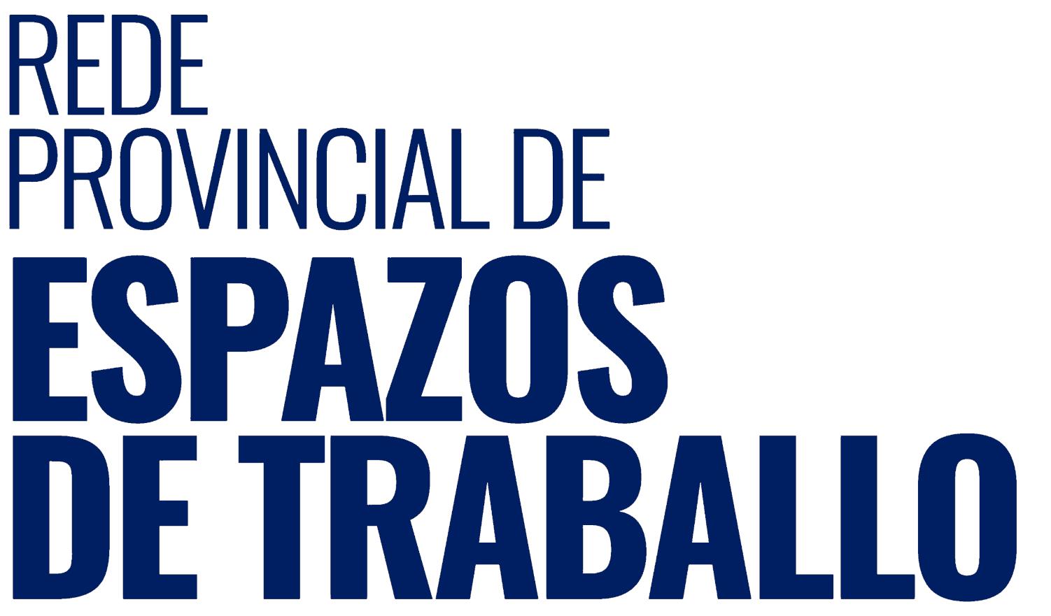 Rede Provincial de Coworking